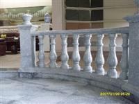Fantacy Grey Balustrade