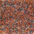imported granite, Imperial Red granite