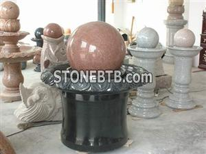 Floating Ball, Water Fountain, Garden Fountain, Water Feature, Forture Ball