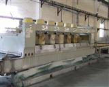 quartz stone production line