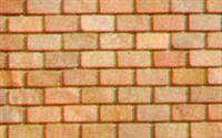 Copper Brick pattern