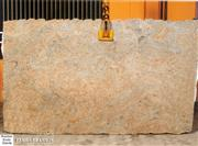Terra Brasilis Exotic Granite Slabs