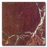 Red Polished Firebrick Marble