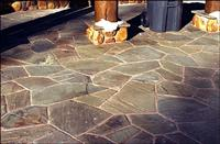 Pennsylvania Full Color Flagstone