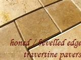 Paver brown