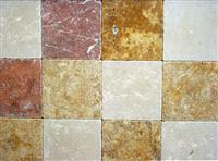 Marbles paver