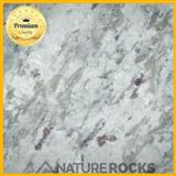 Moon White Granite Satin Finish