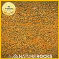Rossette Brown Granite