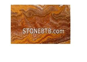 Red Tiger Onyx