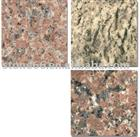 Chiselled Red Cut-To-Size Granite Tiles