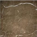 Trilob Brown, China Marble