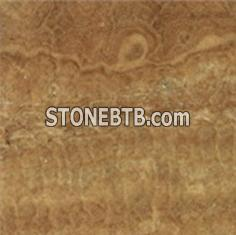 Wooden Vein Yellow, China Marble