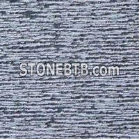 Black Basalt - Fine Adze Finish