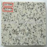 G365 white granite tile