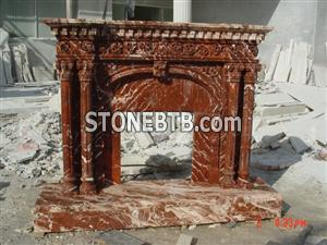 Cock blood Fireplace