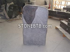 Himalaya Blue Headstone