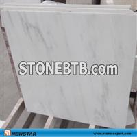 pure white marble, crystal white marble, snowflake white marble