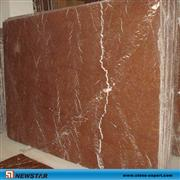 red marble slabs, Coral-Red marble, stone slabs