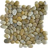 white pebble mesh mosaic tile, glass mix stone mosaic tile, beveled glass mirror mosaic tile, mosaic tile