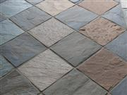 offer slate flooring tile