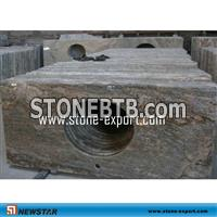 granite Table Top 1