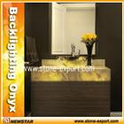 onyx bathroom countertops