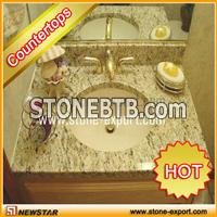 Bathroom Countertops With built in sinks_3