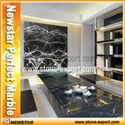 Black Marble Tables