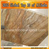 thick granite slab