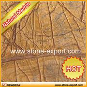 natural marble slab table top