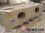 Newstar Granite Countertop NSGT006