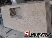 Newstar Granite Countertop NSGT007
