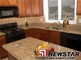 Newstar Granite Countertop NSGT017