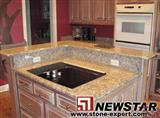 Newstar Granite Countertop NSGT018