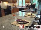 Newstar Granite Countertop NSGT021