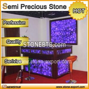 semi precious gemstone jewellery