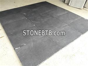 BLUESTONE- PAVING STONE, ANTIQUED