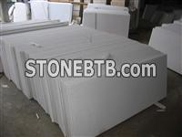Crystal White Marble - Polished
