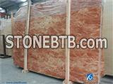 Orange Red Marble Slabs,3757 Orange Red, China Red Marble Slabs & Tiles