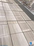 China White Wooden Marble,Walling & Flooring Tiles,China White Marble Tiles & Slabs