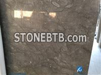 Pandora Grey Marble Slabs & Tiles,China Grey Marble