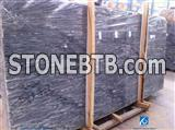 Space Grey Marble Slabs,China Grey Marble,Astoria Grey Marble Slabs & Tiles