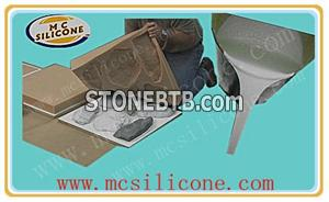 RTV 2 Silicone Rubber for Cultural Stone Moldmaking