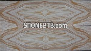 Royal Walnut Travertine