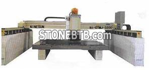 Bridge Polishing Machine