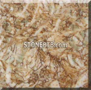 Agate Pink Marble