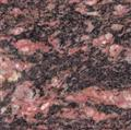 Big Flower Red Granite