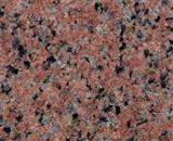 Sanxia Red Granite Tile