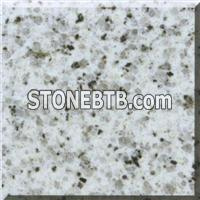 Polar White Granite