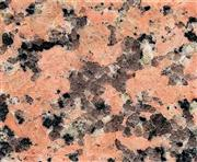 Red Sesame Granite